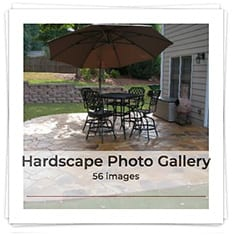 Image: View our Hardscape photo gallery - Hardrock Scapes Construction Company