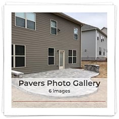 Image: View our Pavers photo gallery - Hardrock Scapes Construction Company